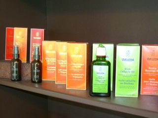 Fountain of Youth Day Spa Reviews