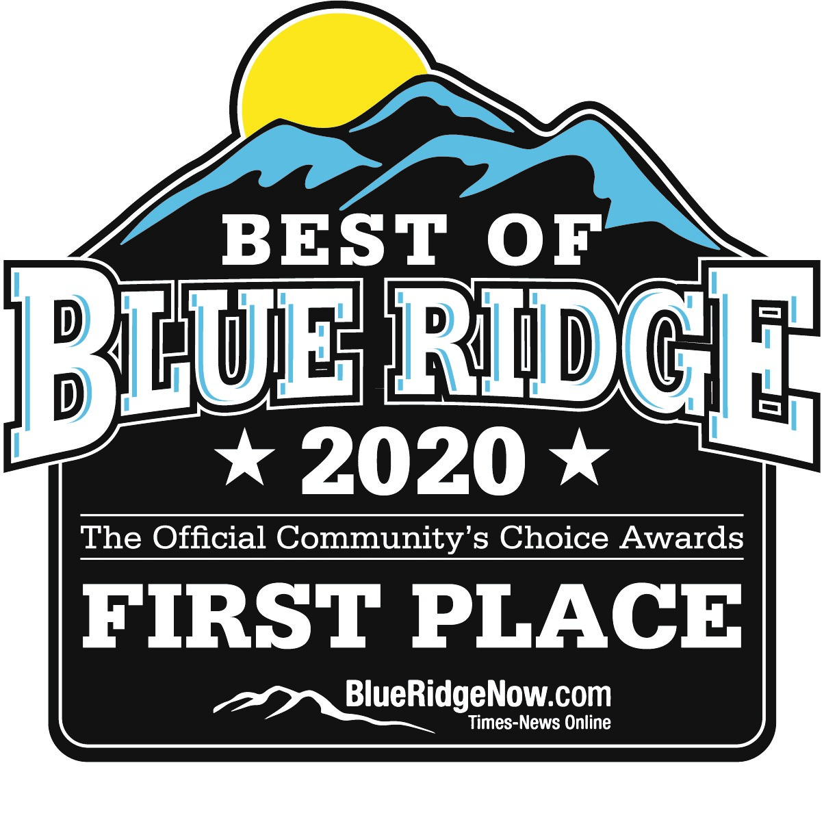 Best of Blue Ridge 2020!